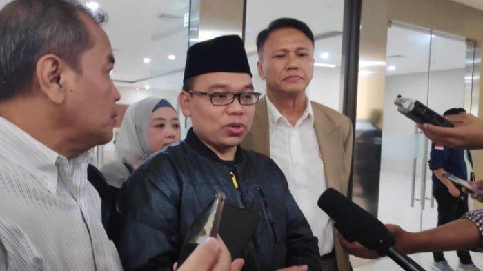 DPP Partai Ummat: 18 Provinsi Kukuhkan Sayap Baru, Saat 26 Pengurus DPD Kota Depok Pilih Undur Diri